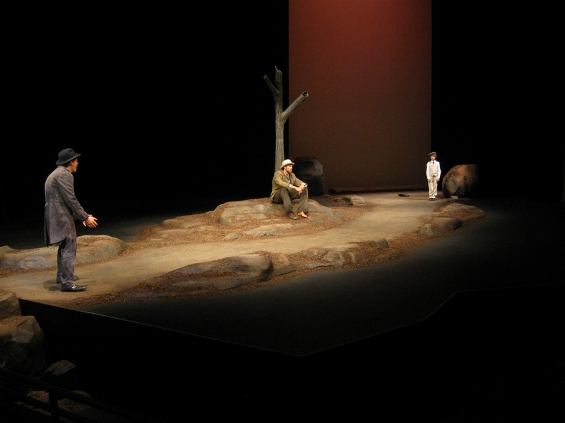 waiting for godot meaning pdf